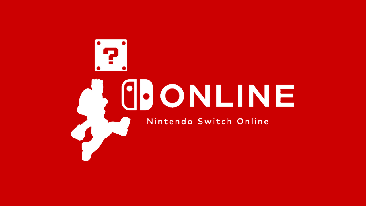 Nintendo will give us more information for the Switch's online component in September screenshot