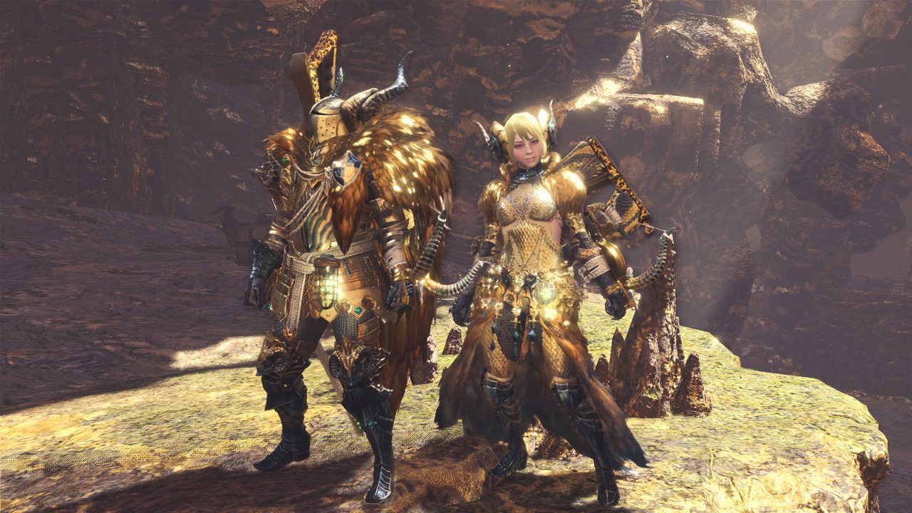 Summer Twilight Fest Starts Today In Monster Hunter World