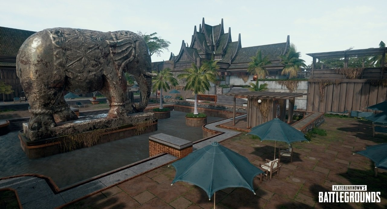 It's your last chance to claim PUBG's lump sum of apology XP screenshot