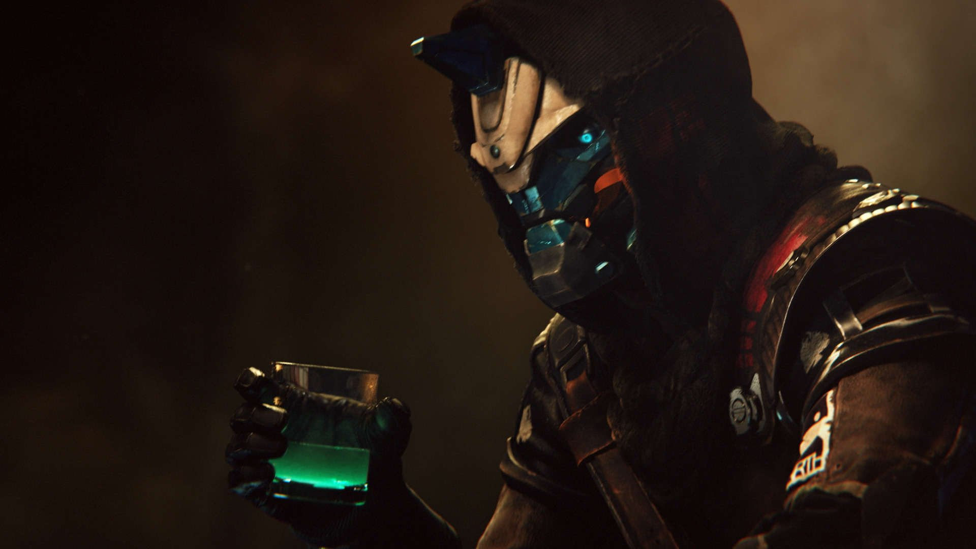 Destiny's Cayde-6 will be voiced by Nolan North in the upcoming Destiny 2: Forsaken DLC screenshot
