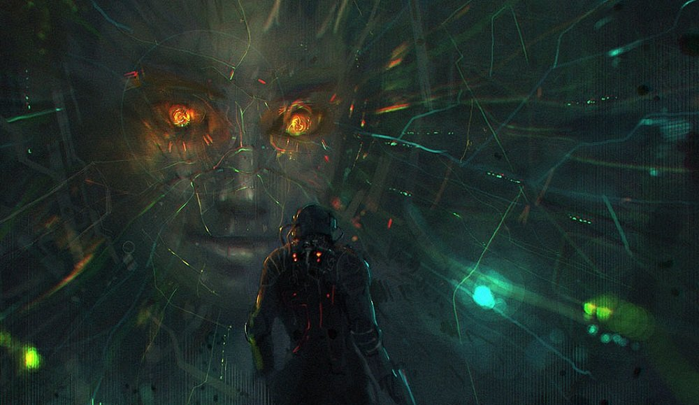 System Shock remake continues to build its digital nightmare
