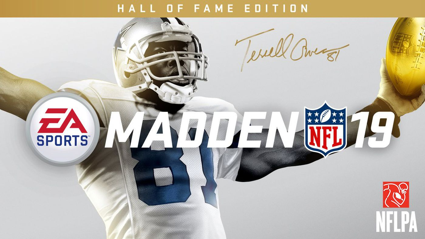Madden 19 will have a story mode, and it features last