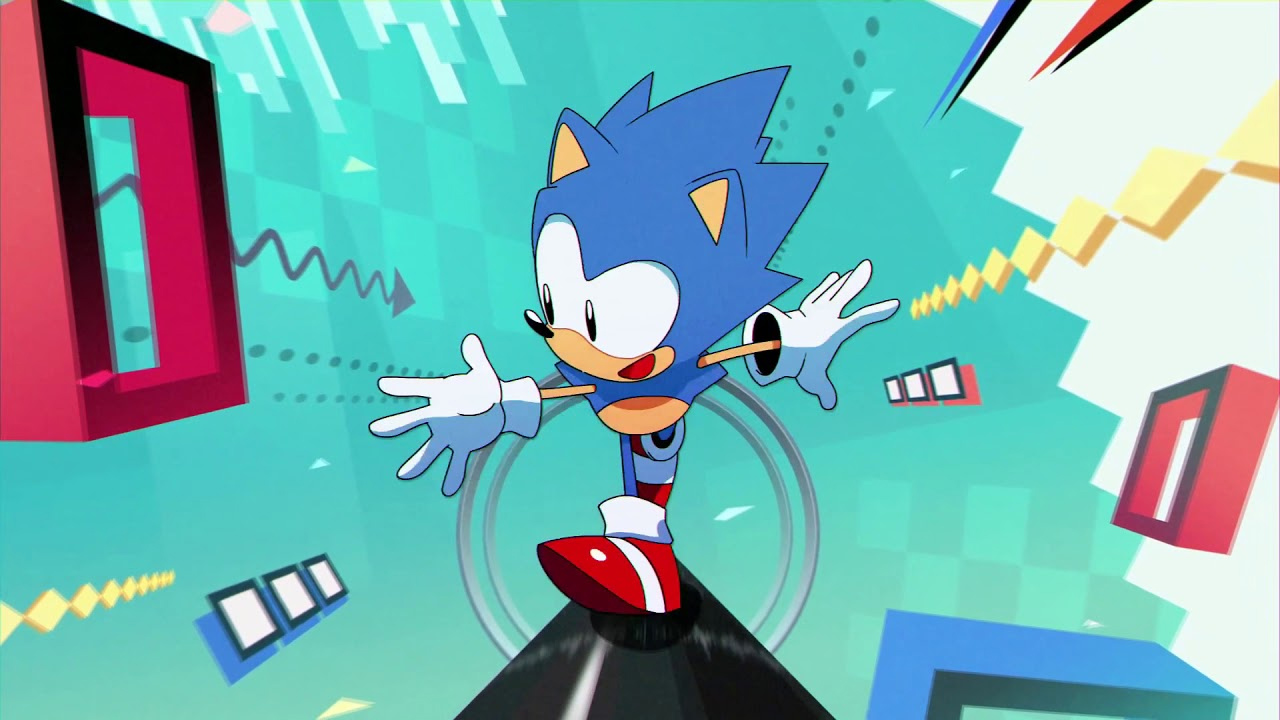 Sonic 1 gains Sonic Mania's Drop Dash in upcoming Nintendo Switch port