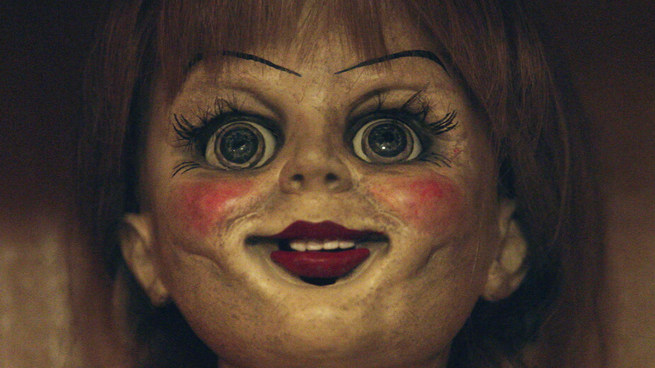 Annabelle 3 is officially happening, akin to evil Night at the Museum