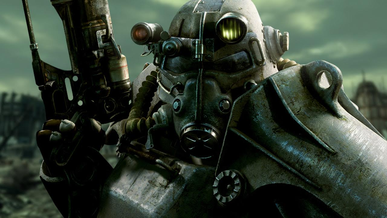 Todd Howard doesn't really want to remaster Bethesda games