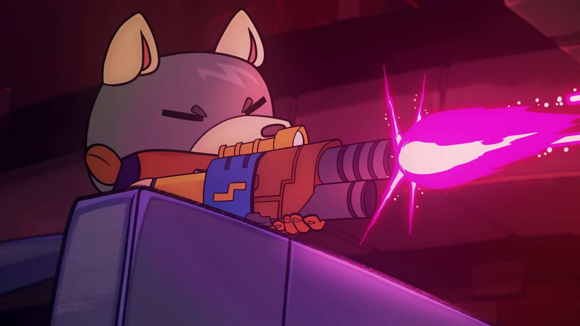 It's the perfect time to revisit Enter the Gungeon