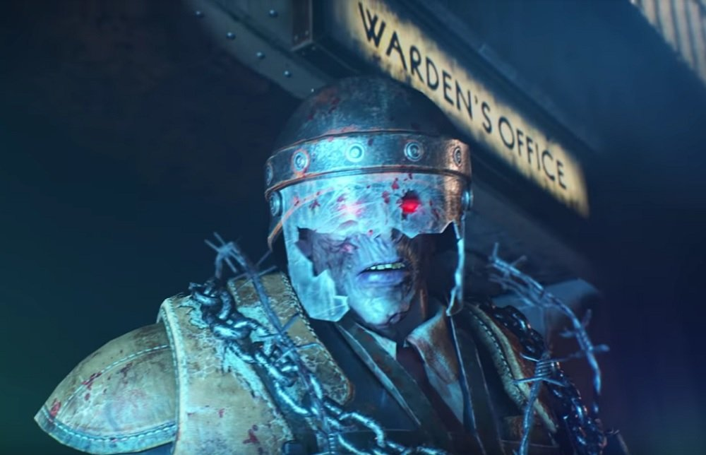 Classic Zombies heroes return in Call of Duty: Black Ops 4's Blood of the Dead trailer