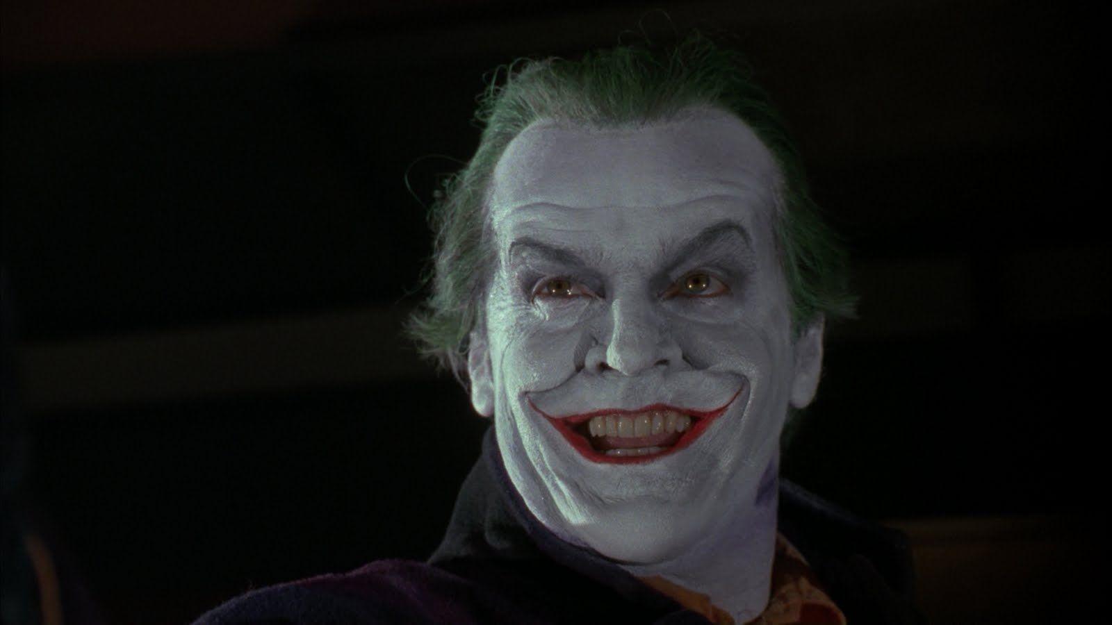 Rumor: Leaked 'Joker' plot details reveal the mad clown's true name screenshot