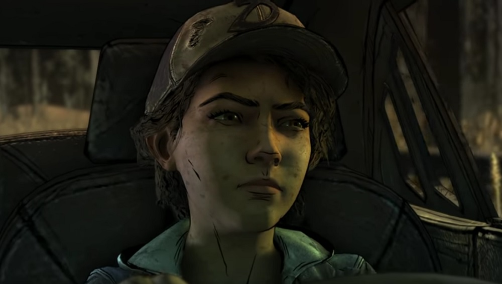 Check out 15 minutes of Telltale's The Walking Dead: The Final Season right here screenshot