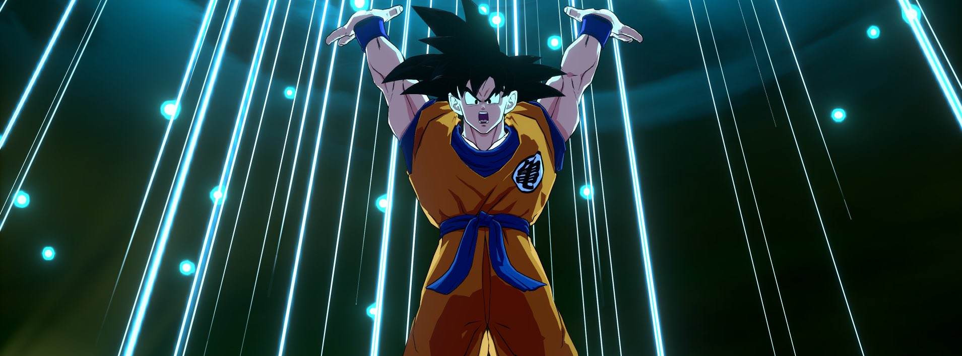 Dragon Ball FighterZ will have a public beta on Switch screenshot