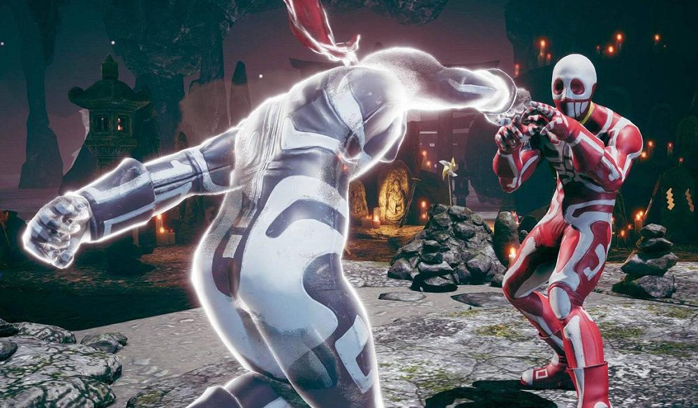 fighting ex layer previews arcade mode and plans evo 2018 side tournament destructoid