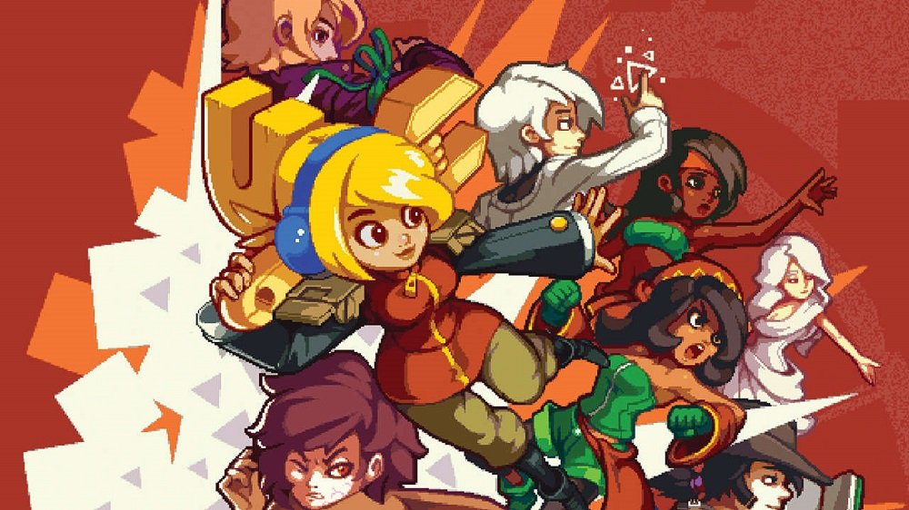 (Update) The lovely Iconoclasts makes its Nintendo Switch debut next week screenshot