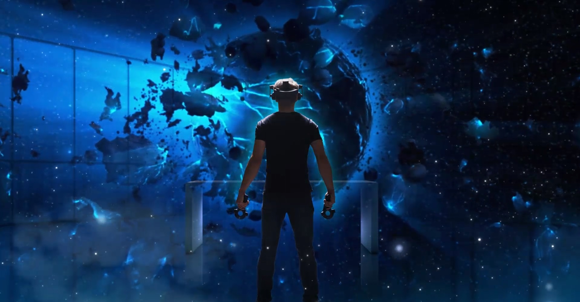 Vive refutes the notion that VR is dying, cites 'highest sales velocity of all-time' without revealing numbers screenshot