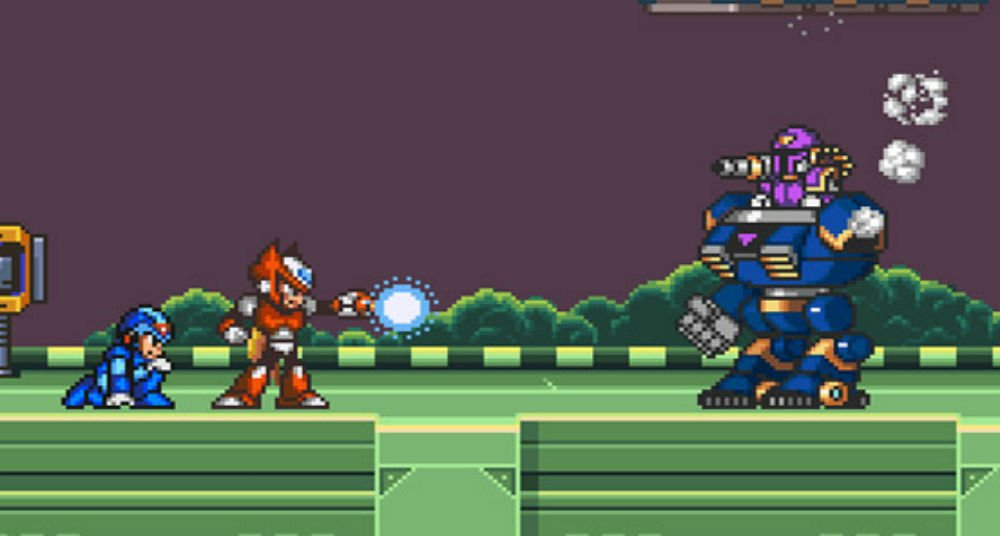 Here are a few quick tips for some of the tougher Mega Man X