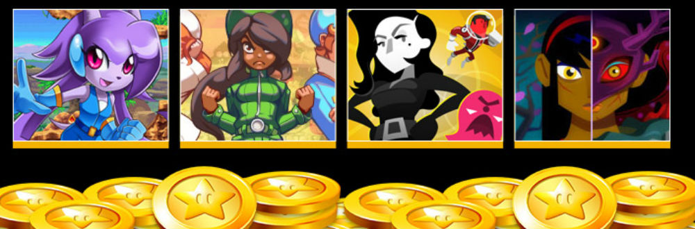 My Nintendo just added a few really good rewards for 3DS and Wii U this week screenshot