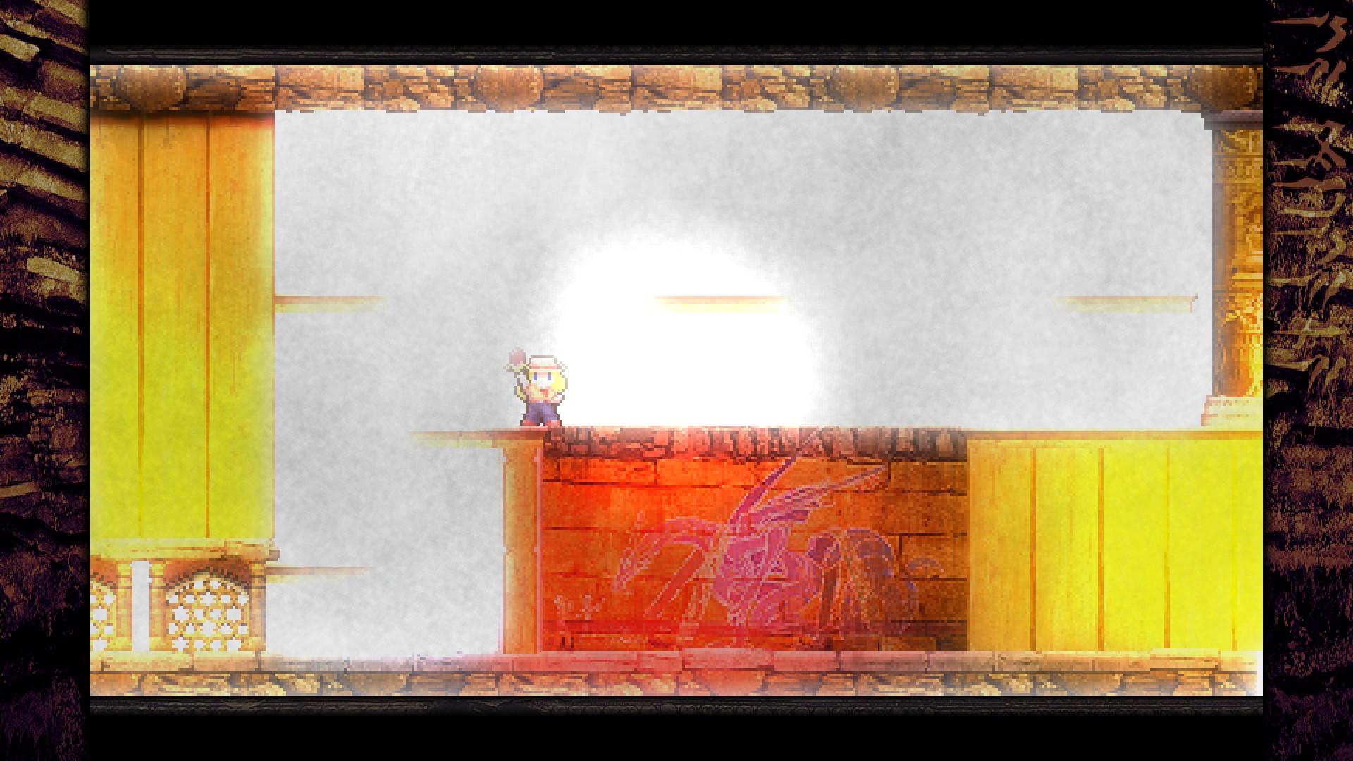 Review in Progress: La-Mulana 2 screenshot