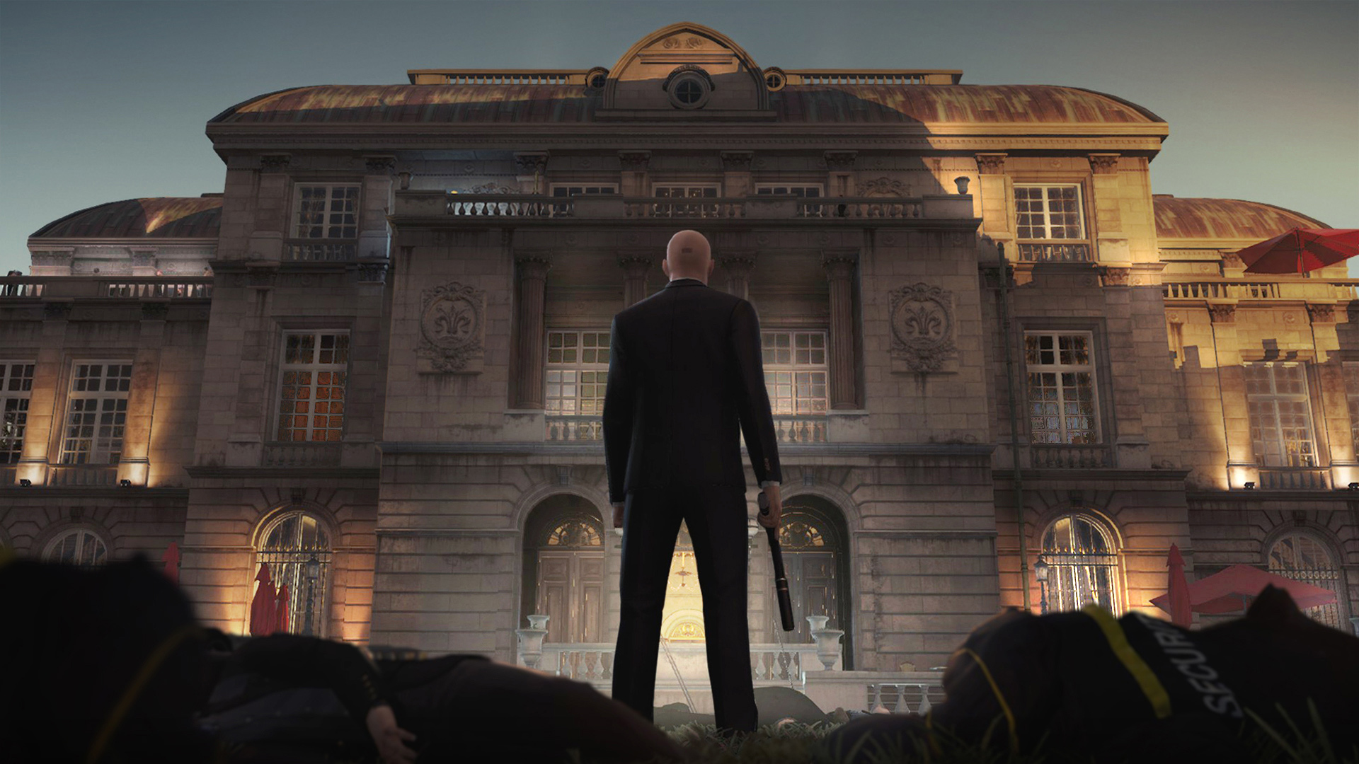 Hitman is a good get for Xbox Game Pass