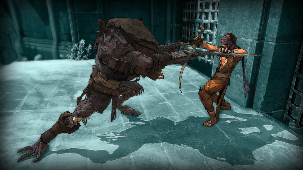 Prince of Persia and EDF 2025 are now playable on Xbox One screenshot