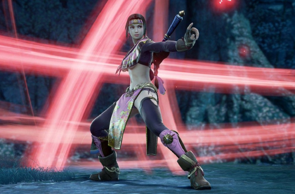 Who is still missing, or who should guest star, in Soulcalibur VI?