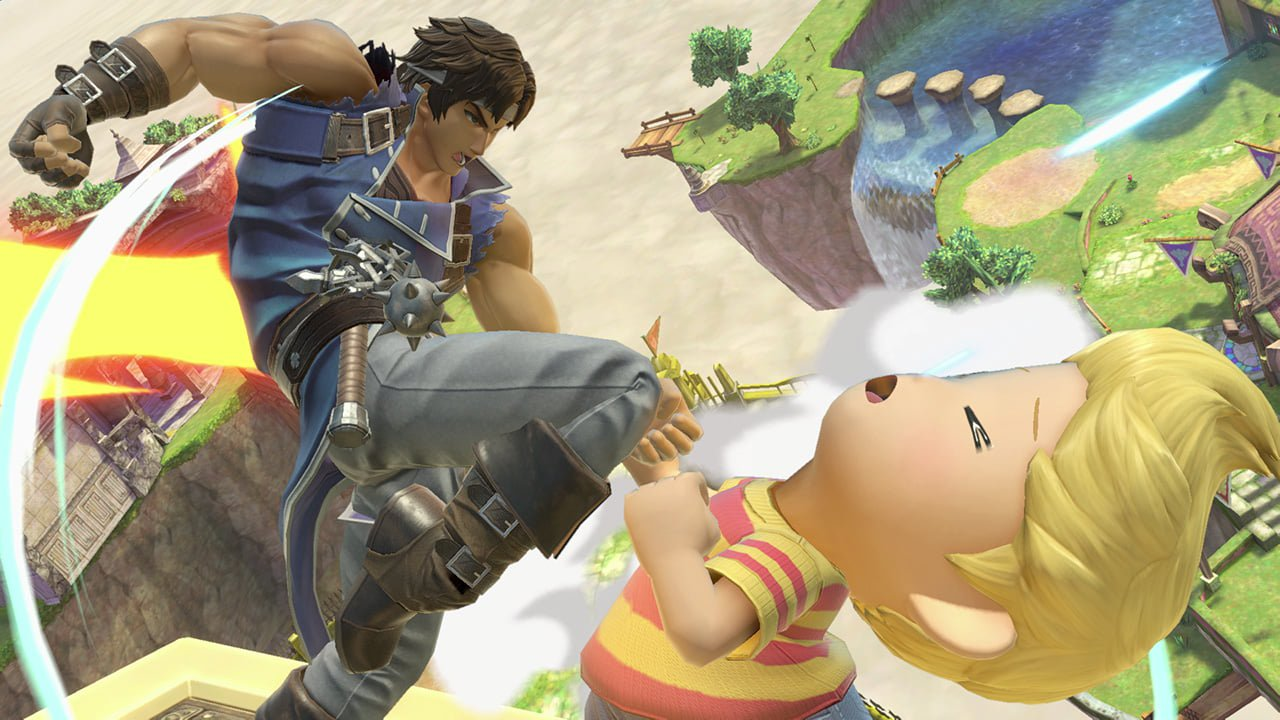 Smash Ultimate Direct: What we know so far about the new character movesets screenshot