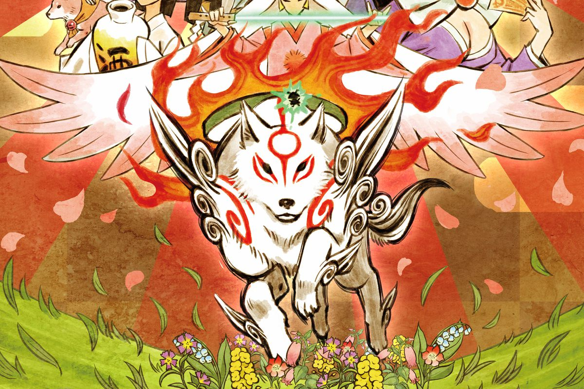 Okami wii iso pal torrent revizionexpress.