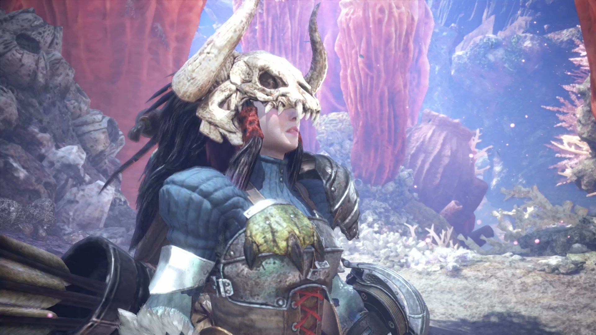 Monster Hunter: World is off to an incredible start on PC screenshot