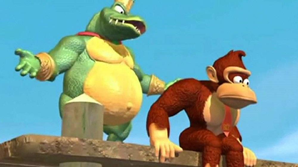 El creador de King K.Rool se ríe en broma de la elección del nombre ahora que su chico está en Super Smash Bros. Ultimate