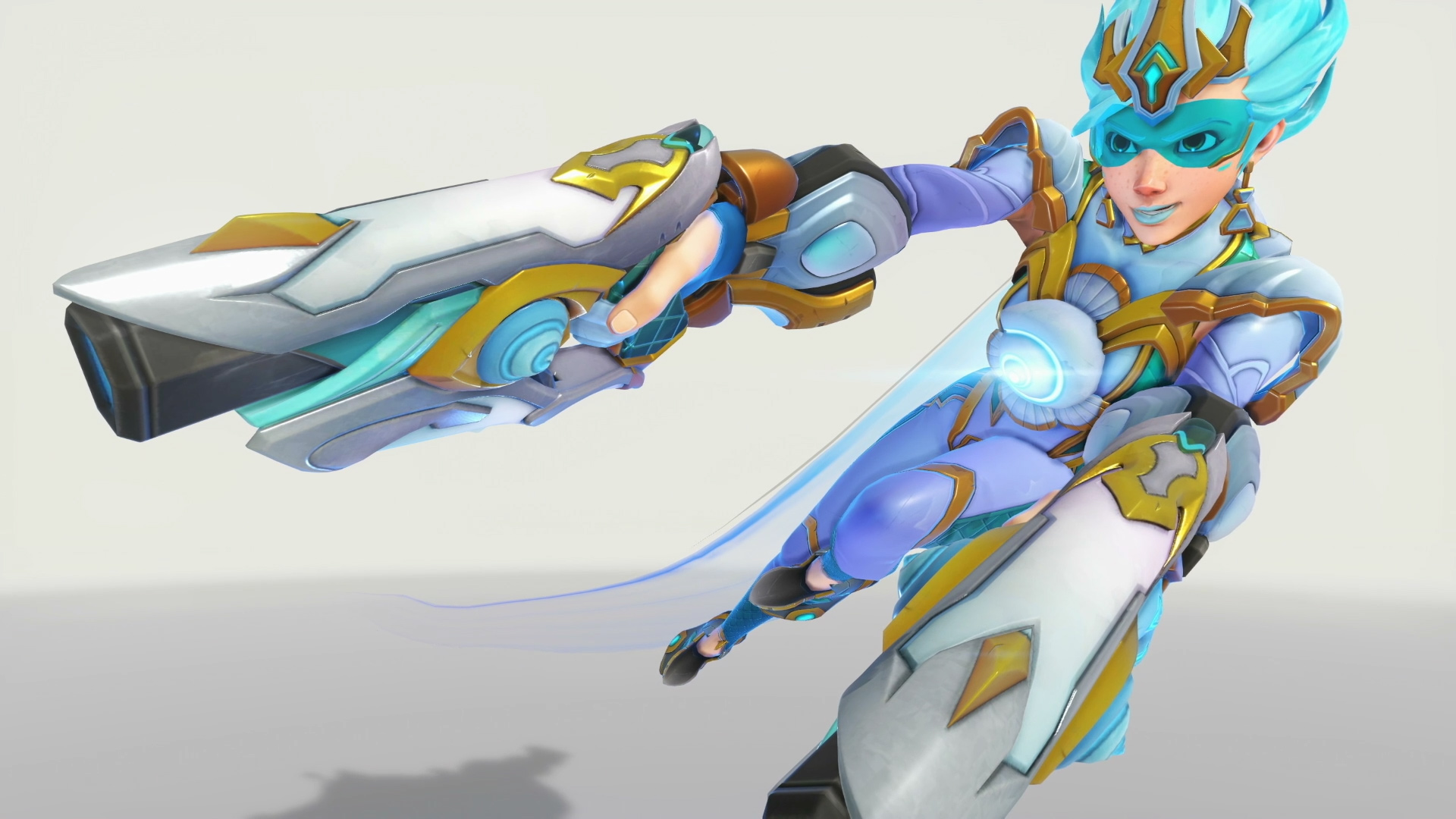 Overwatch has a pair of pricey new skins for All-Star Weekend