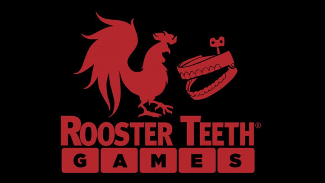 Rooster Teeth Games' David Eddings sees bright things in store for the publisher screenshot