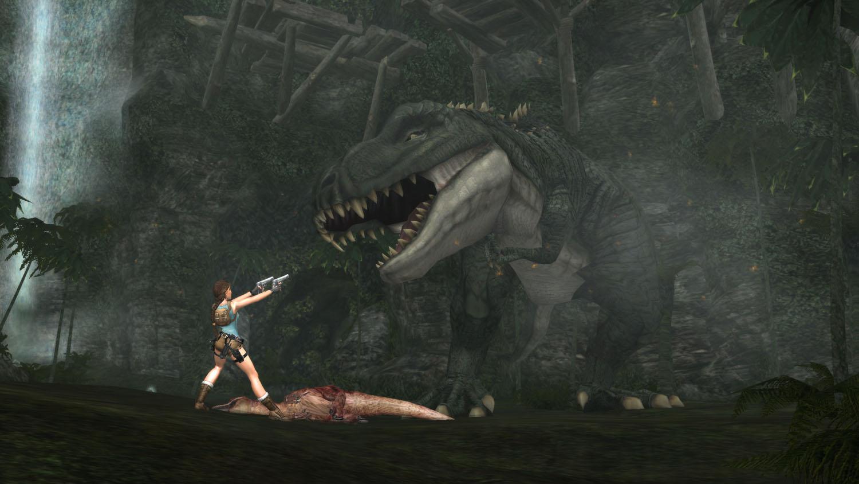 [PC] Tomb Raider Collection - Game phiêu lưu kinh điển 518340-TOMBraider