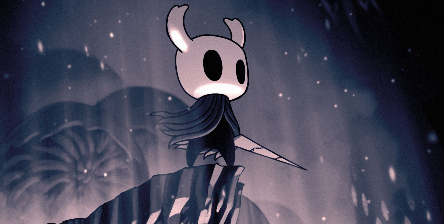 Hollow Knight's new expansion is getting a name change screenshot
