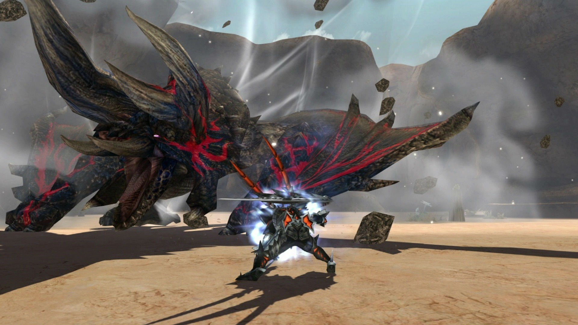 Monster Hunter Generations Ultimate is getting a Switch demo tomorrow screenshot