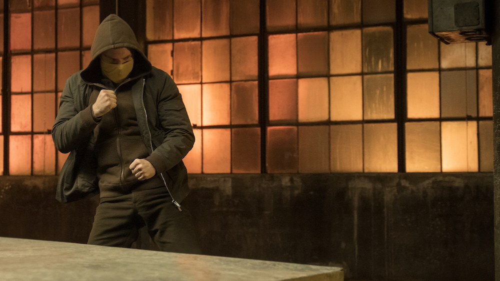Iron Fist season 2 doesn't look like a disaster in this new trailer screenshot