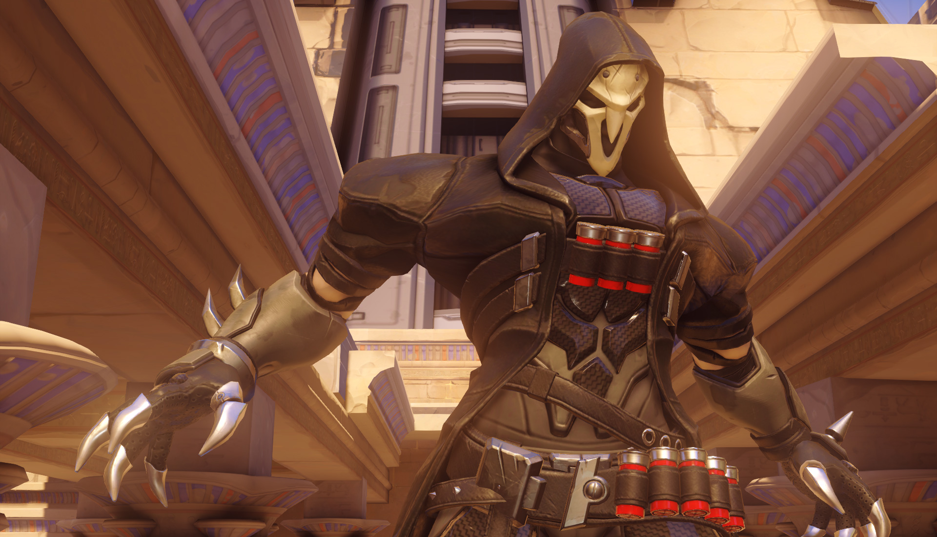 Blizzard: Overwatch is 'feasible' on Switch, StarCraft II, not so much screenshot