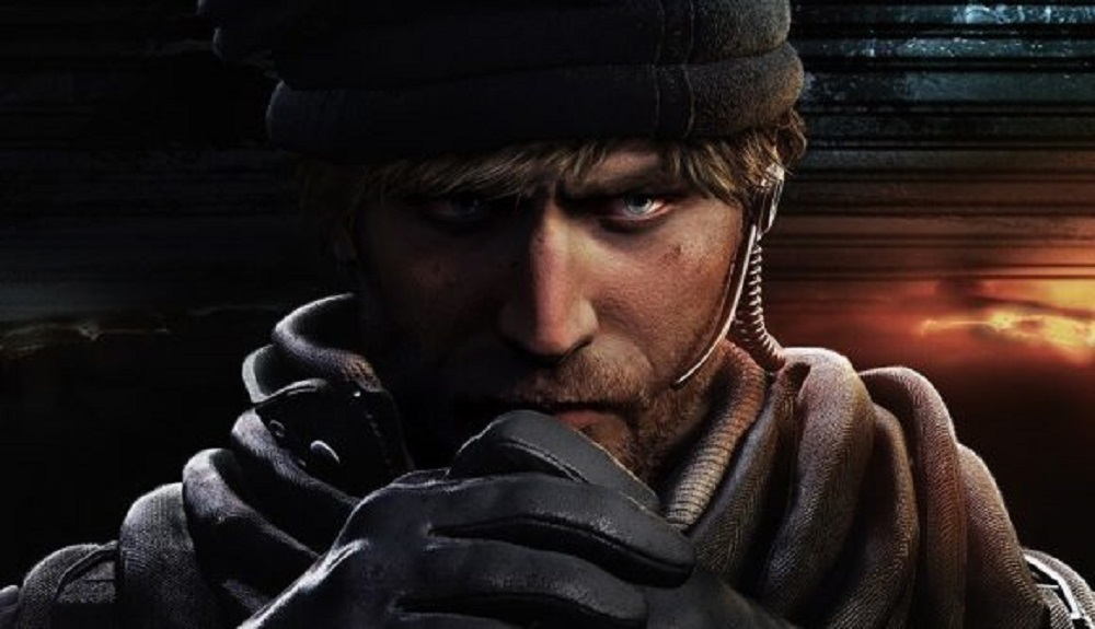 Maverick coming to play peekaboo as Rainbow Six Siege's next Operator screenshot
