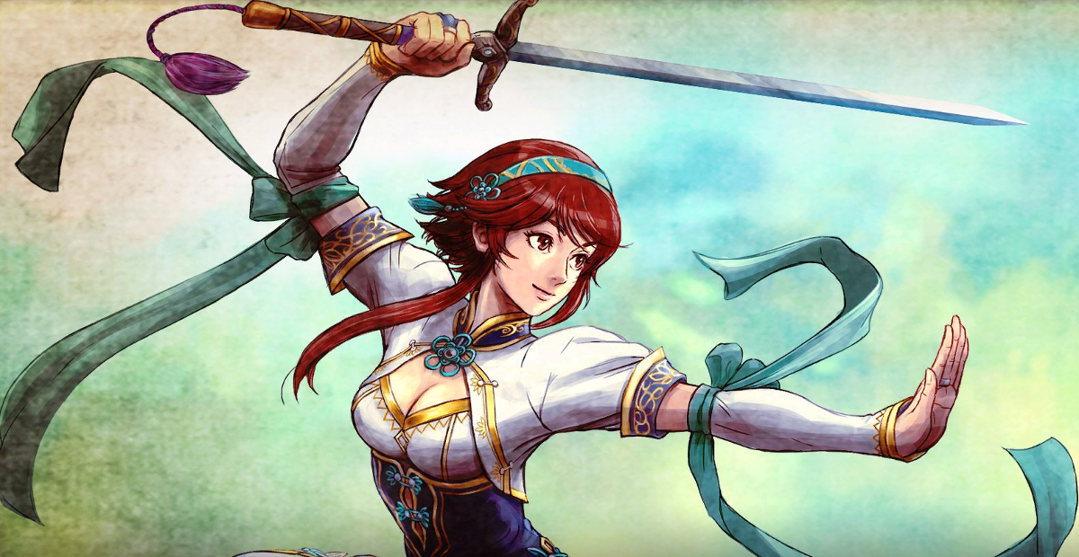 Soulcalibur VI reportedly gone gold, more character and story details teased screenshot