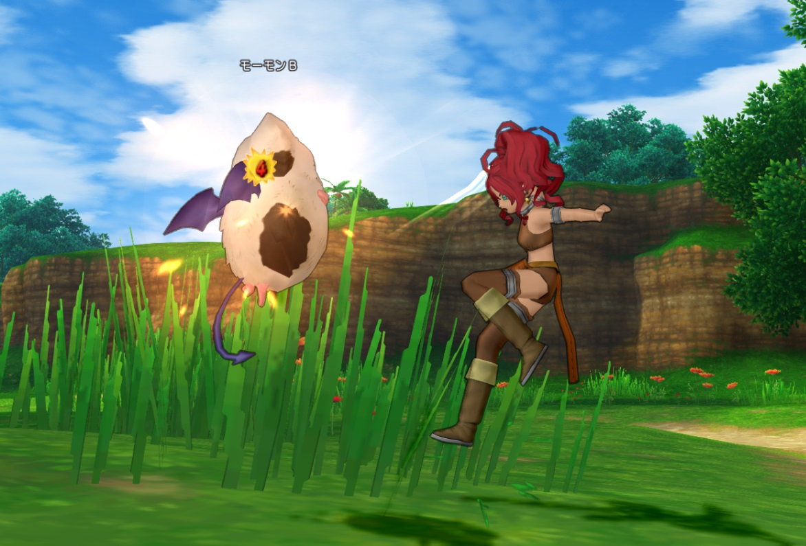 Playing Dragon Quest X outside of Japan isn't easy but it's