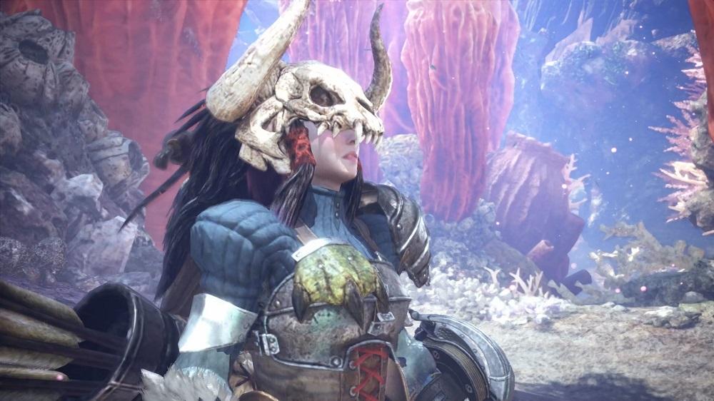 Monster Hunter: World passes 10 million units thanks to PC port screenshot