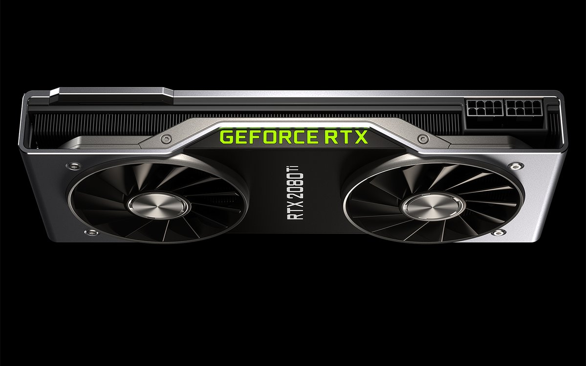 Nvidia reveals new RTX GPUs, priced from $600 to $1,200, and ready to pre-order now screenshot