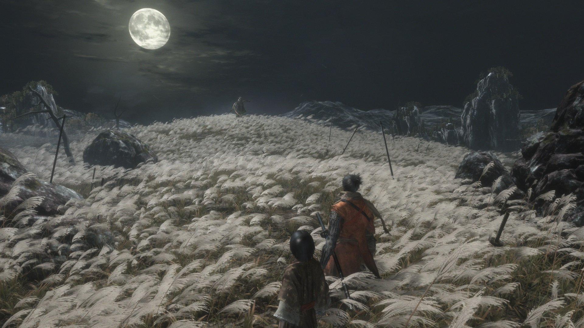 Sekiro: Shadows Die Twice, the latest from the creator of Dark Souls, dated for March screenshot