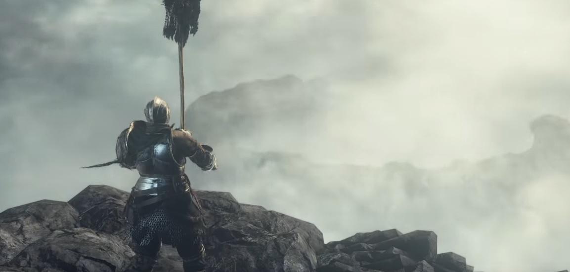 (Update) Yep, we're getting a Dark Souls Trilogy set screenshot