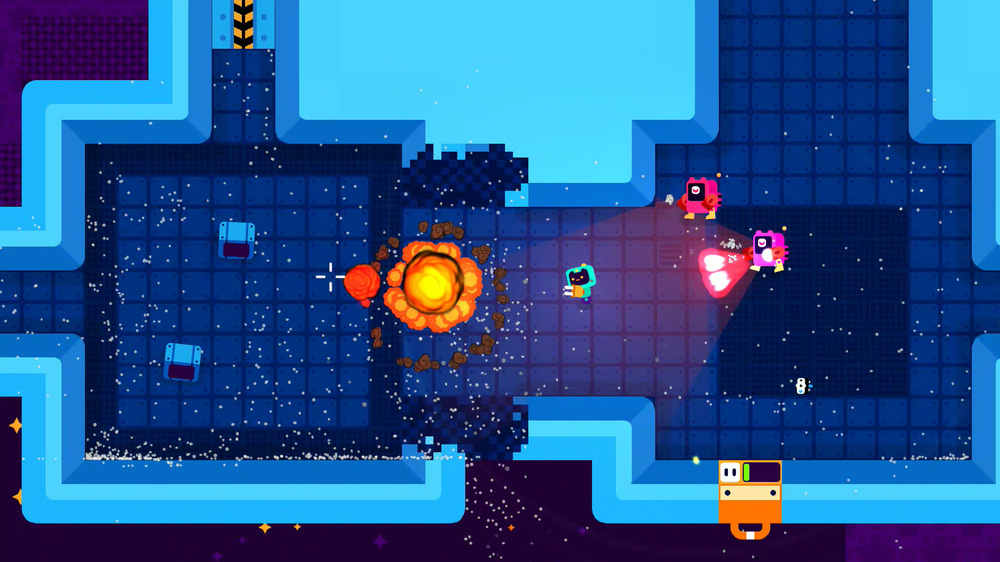 Giveaway: Sock it to your backlog with a new copy of Socketeer! screenshot