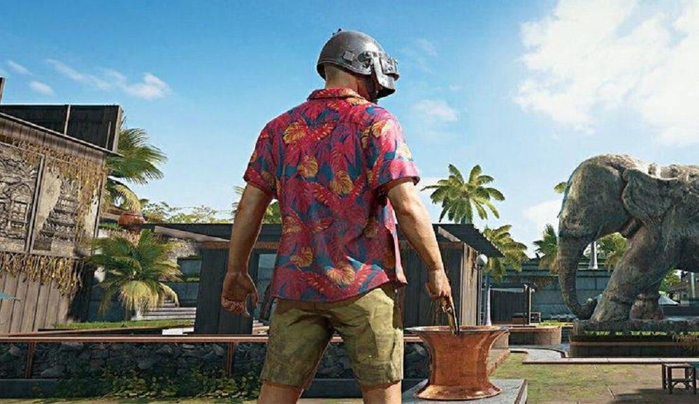 PUBG 1.0 will land on Xbox One next month screenshot