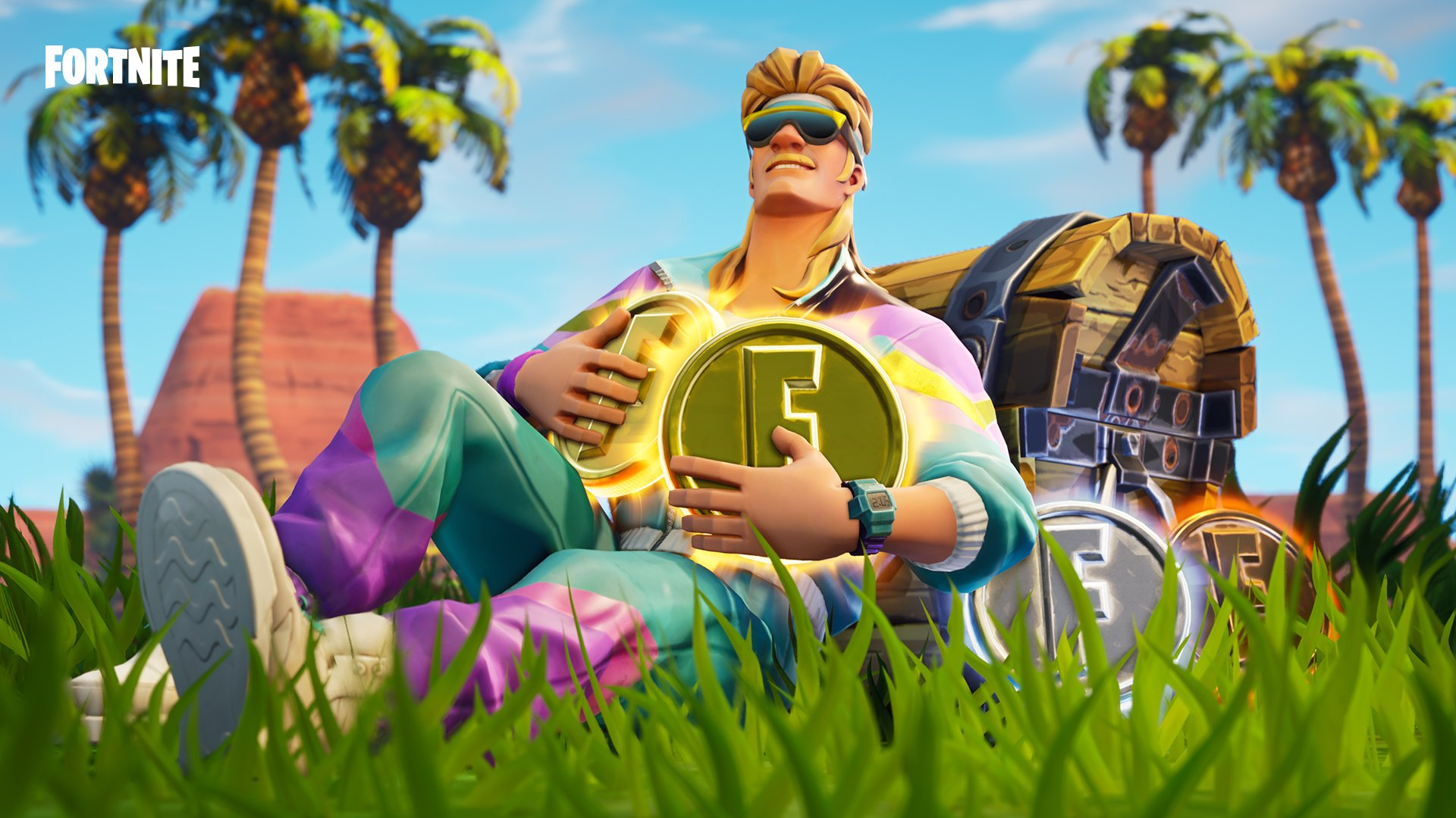 Fortnite adds Score Royale mode, and a Boogiedown emote that's easy