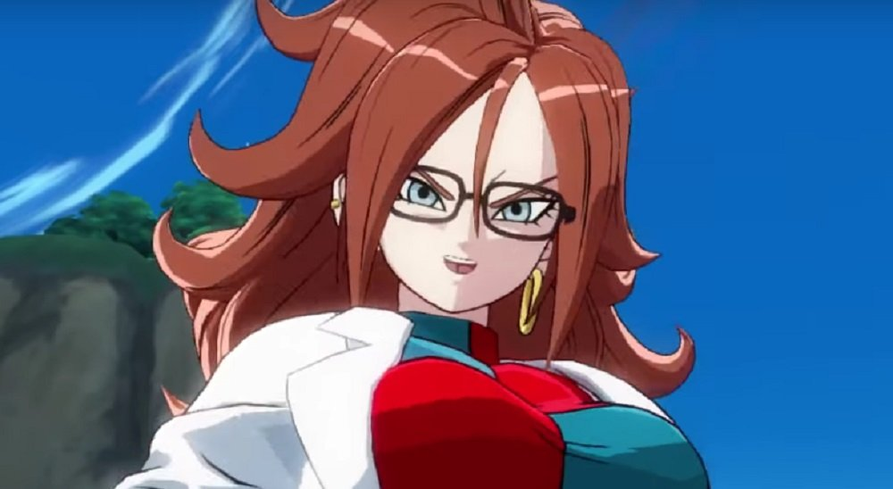 Dragon Ball FighterZ Japanese trailer shows off Nintendo