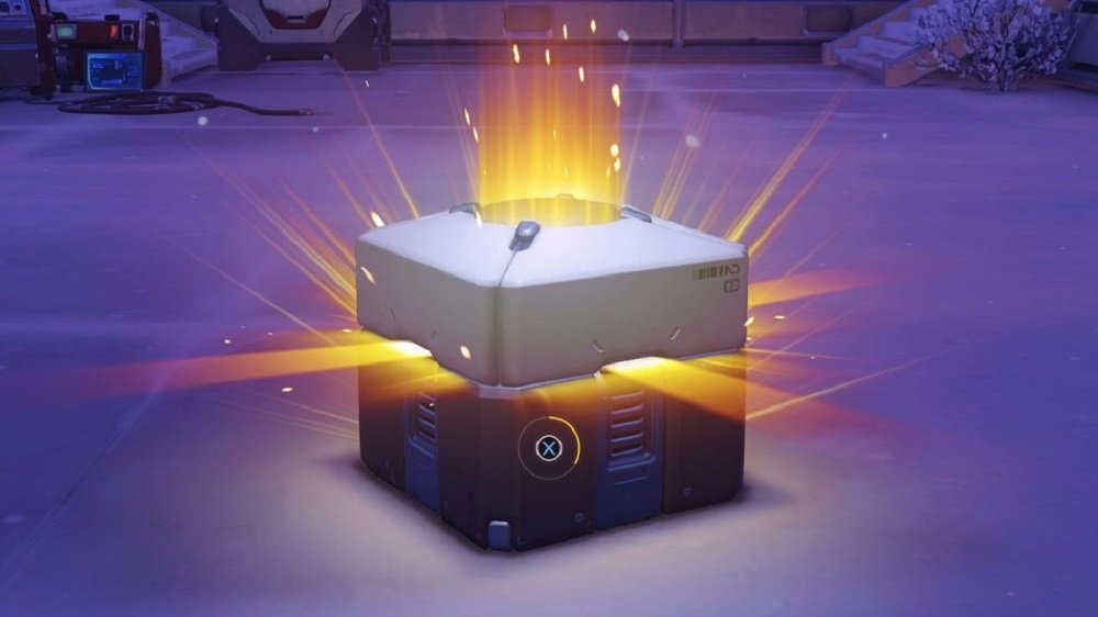 Blizzard removes paid loot boxes from Belgian editions of Overwatch and Heroes of the Storm screenshot