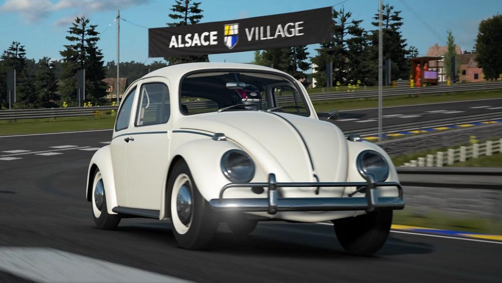 Gran Turismo Sport 1.25 update brings new cars and track screenshot