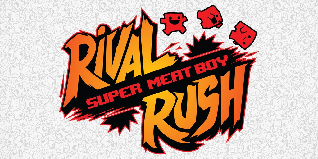 Super Meat Boy: Rival Rush is making its debut at PAX West