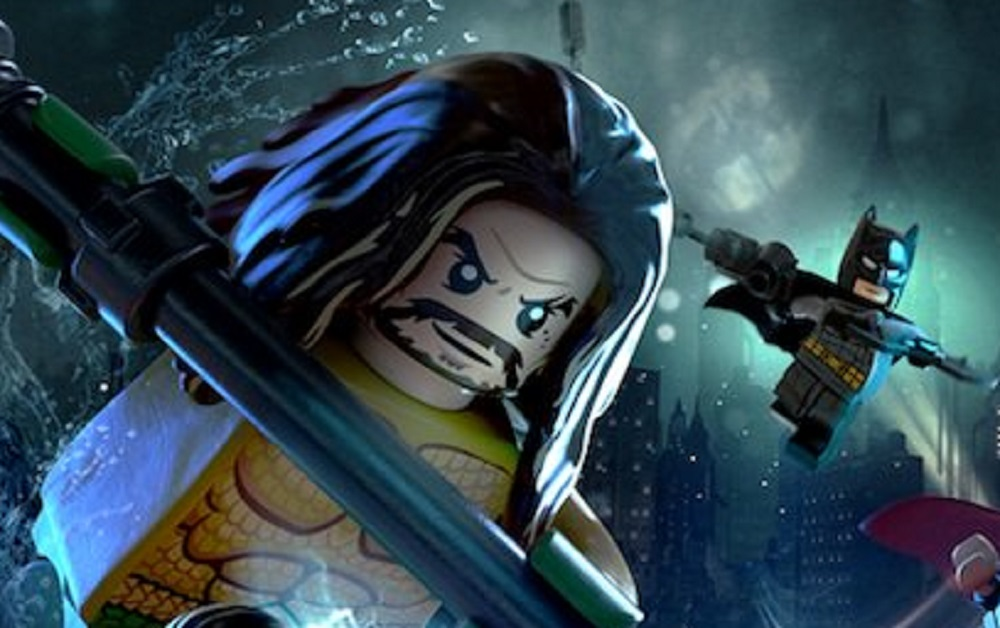 LEGO DC Super-Villains Season Pass features characters from DC's great cartoons and rubbish movies screenshot