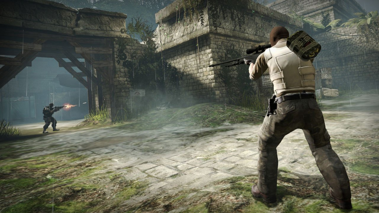 A Free Offline Version Of Counter Strike Global Offensive Is Now